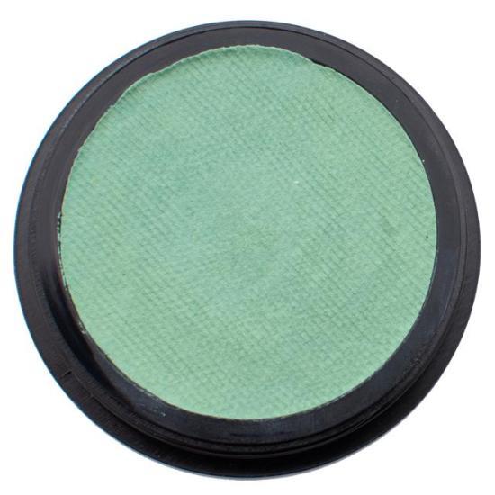 Zöld arcfesték - Pasztell zöld 30g - Eulenspiegel Pastel Green 30g