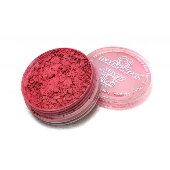Piros selyempor - Rózsavörös - Eulenspiegel Rose Red Selyempor