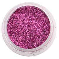 Rózsaszín csillámpor - Mályva csillámpor Metál színű csillámpor